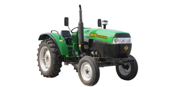 九方泰禾DK550轮式拖拉机