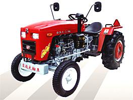 马恒达250B-504D轮式拖拉机