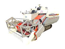 星光4LZ-3.6Z谷物收割机