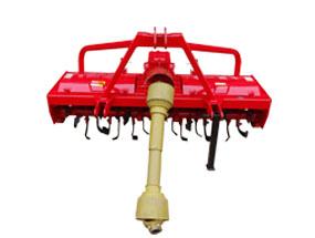 东方红(一拖)1GQN-160D旋耕机高清图 - 外观