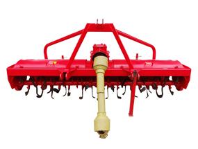 东方红(一拖)1GQN-160Z/180Z/200Z/230Z旋耕机高清图 - 外观