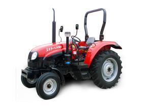 东方红(一拖)LX700/750/800/850/900/950/1000轮式拖拉机