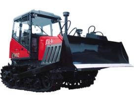 东方红(一拖)C902-2履带式拖拉机