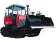 东方红(一拖)C902-2履带式拖拉机高清图 - 外观