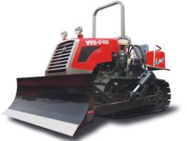东方红(一拖)C502/C602履带式拖拉机