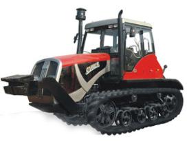 东方红(一拖)C1802E履带式拖拉机