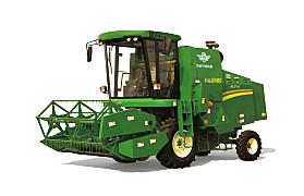 五征GA60谷物收割机
