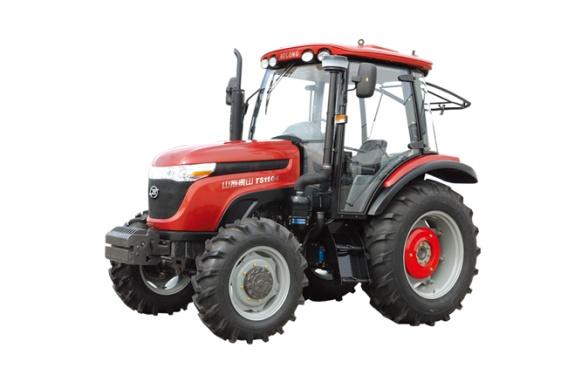 五征ME1104轮式拖拉机
