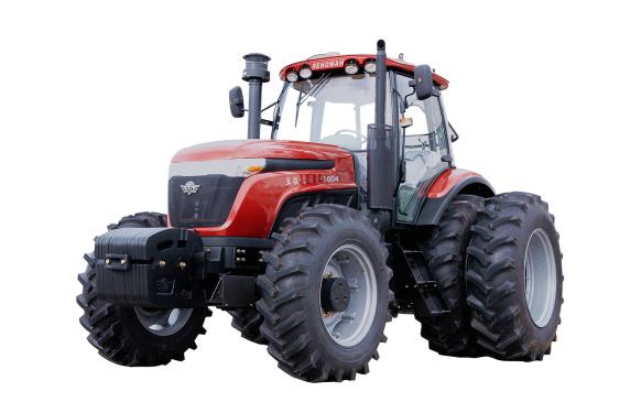 五征PH1604轮式拖拉机