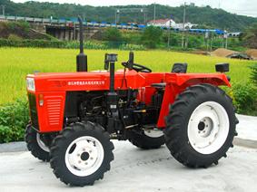 奔野324动力机械