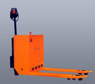 利洲D系列手泵提升托盘搬运车