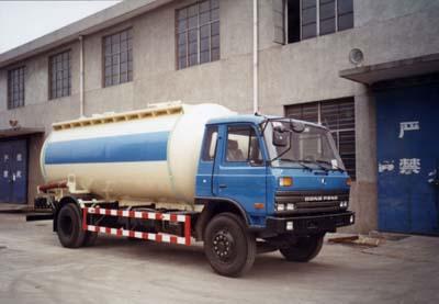 星马AH5146GSN散装水泥运输车