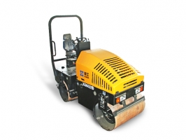 厦工XG6021D小型压路机