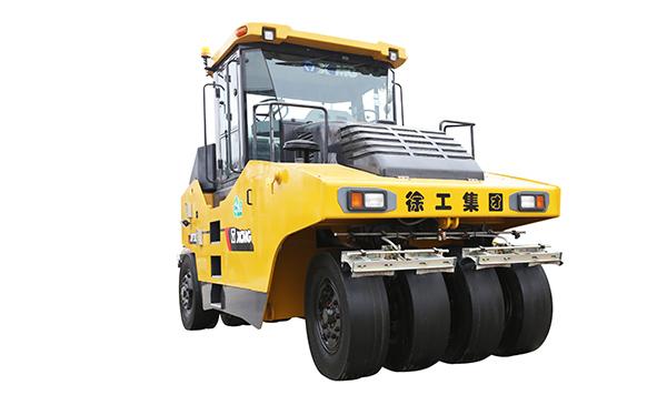 徐工XP263轮胎压路机