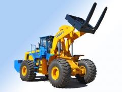 厦鑫CXX826叉装车
