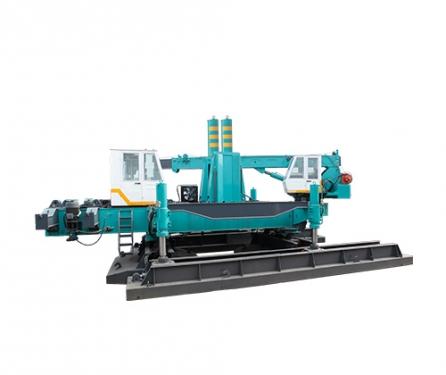山河智能ZYJ260B-II液压静力压桩机