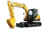 柳工CLG908D挖掘机