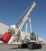 内蒙古北方重工NR220旋挖钻机