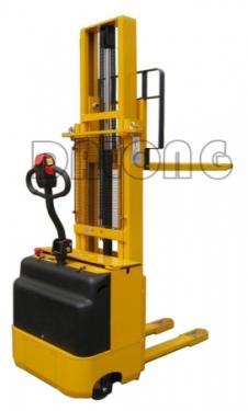 梅狮CDD1.2S/1.5S标准型全电动堆垛车