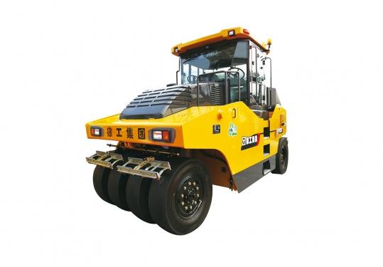 徐工XP303S轮胎压路机