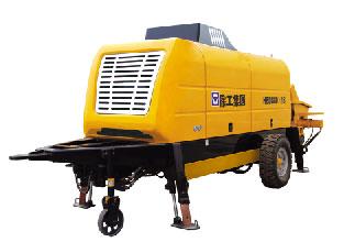徐工HBDS60×16托泵