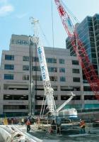 土力机械SC-120吊机