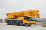 利勃海尔LTM 1220-5.2全地面起重机