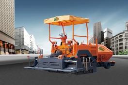 万德机械LTL4500沥青摊铺机