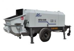 海州HBT60-16-90S混凝土泵