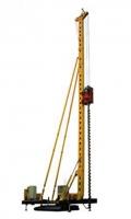 三力机械CFG-20型长螺旋钻孔机