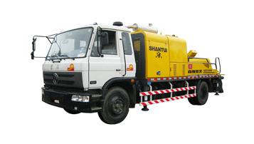 山推HJC5120THB-Ⅰ车载泵