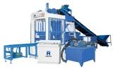 华源机械HY4-15型全自动液压砌块成型机砖机