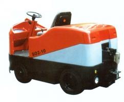 大连叉车S02-10蓄电池牵引车