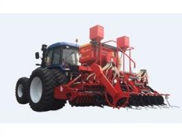 雷沃MS系列MSD300种植施肥机械