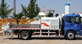 方圆FYG5120THB车载泵