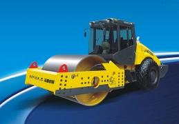 国机洛阳LSS2601-2单钢轮振动压路机