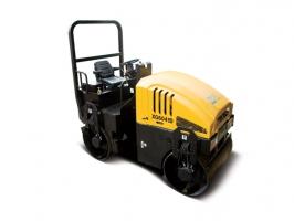 厦工XG6041D小型压路机