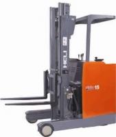 合力G系列1.5吨交流站式前移蓄电池叉车