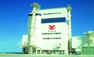 圆友重工FBT系列(塔式)干粉砂浆生产设备
