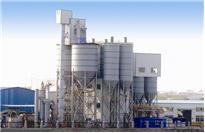 江加站式干混砂浆生产设备