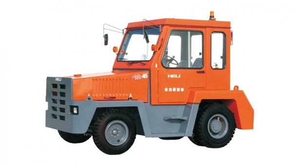合力H2000系列3.5-5吨内燃式牵引车