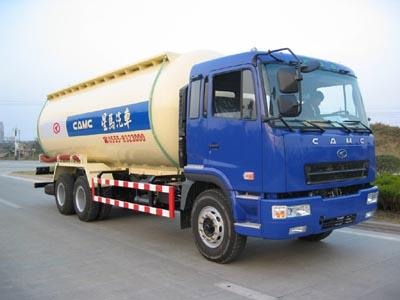 星马AH5250GSN2散装水泥运输车