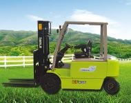 恒力EF430蓄电池平衡重式叉车