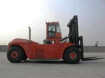 合力42-46平衡重式内燃叉车