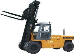 双力CPCD140~CPCD250电动叉车