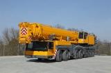利勃海尔LTM 1400-7.1全地面起重机
