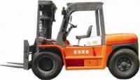 合力αⅡ系列8-10吨平衡重式内燃叉车
