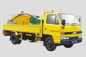 高远圣工GYGF380B车载式灌缝机