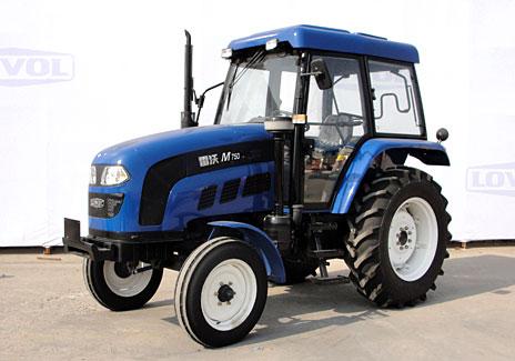雷沃阿波斯TD系列M750-D拖拉机