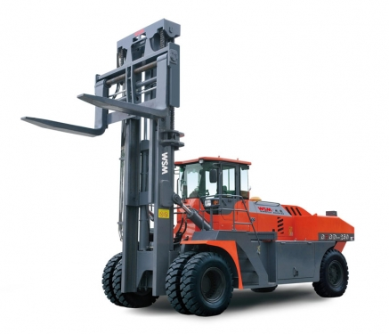 威盛CPCD250內燃平衡重式叉車